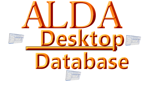 Building/Reparing Desktop Database Applications with Alpha Software(AA) and others